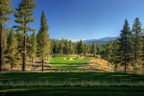 Gray's Crossing – Truckee, CA